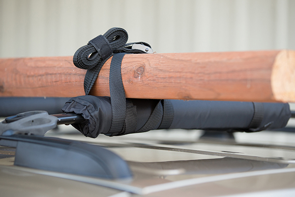 advantage sportsrack roof top cargo cushions lumber