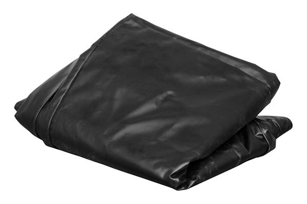 curt waterproof cargo carrier bags folded