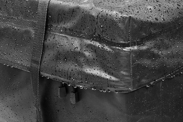 curt waterproof cargo carrier bags water proof