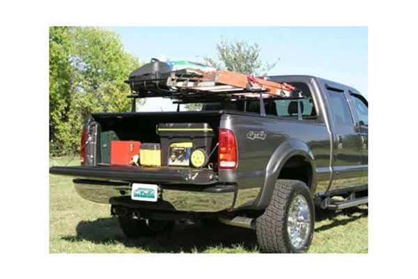hauler racks str tonneau rack industrial