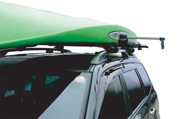 inno canoe kayak lifter loaded