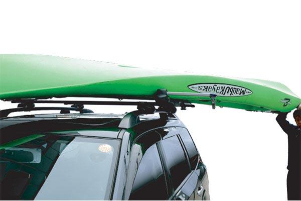 inno canoe kayak lifter side loading