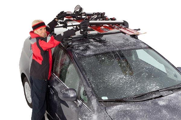 inno grab max kki snowboard rack A009 aa