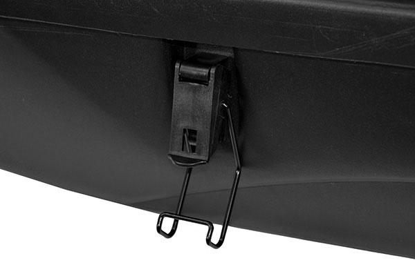 proz roof cargo box latch