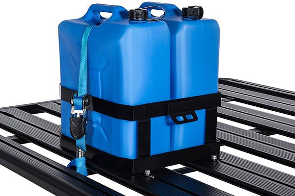 rhino rack jerry can holder rel1
