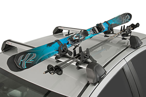 rhino rack multi purpose holder skiis