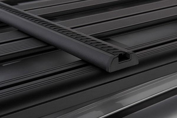 rhino rack pioneer accessory bar detail