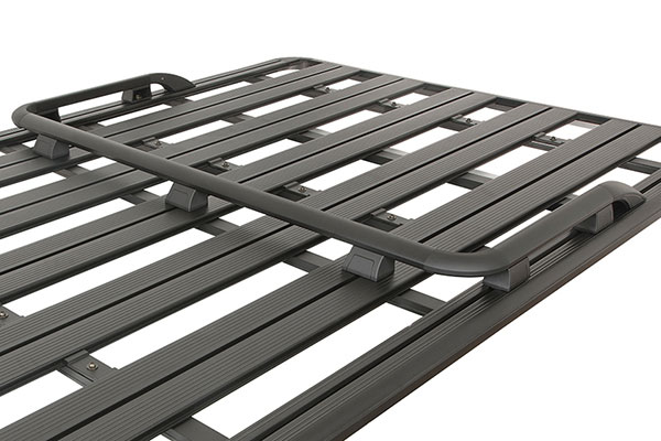 rhino rack pioneer platform rails product