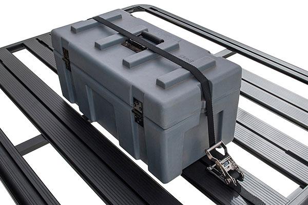 rhino rack pioneer ratchet grab strap kit detail 2