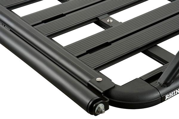 rhino rack pioneer roller detail
