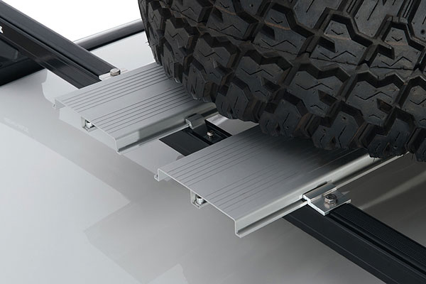 rhino rack platform wheel carrier platforms