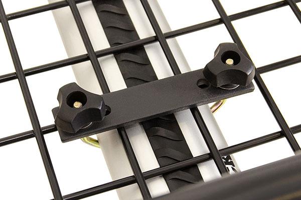 rhino rack steel mesh basket rel5