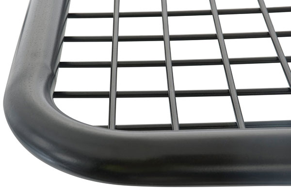 rhino rack steel mesh platform close up rel3