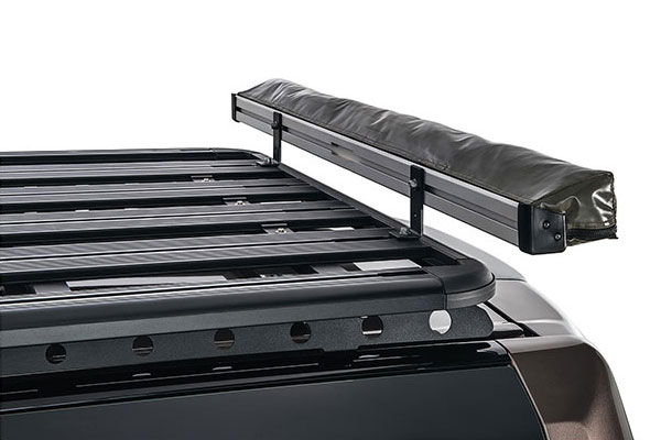 Roof Racks for a Variety of Events and Purposes