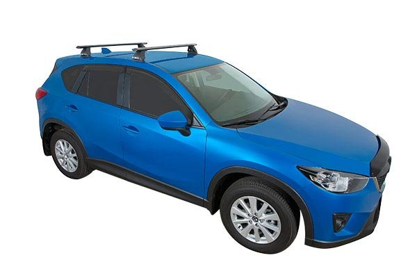 rhino rack aero bar roof rack CX5