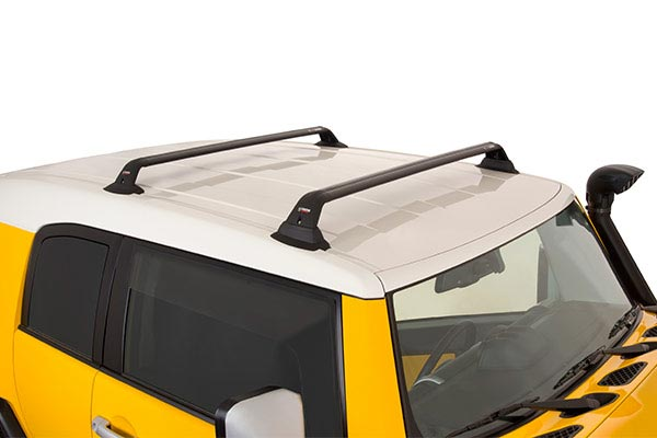 rhino rack aero bar roof rack FJ cruiser