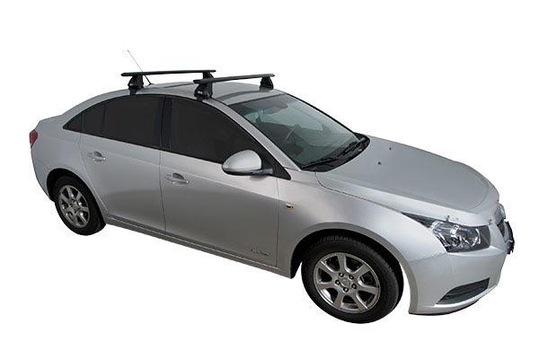 rhino rack aero bar roof rack cruze