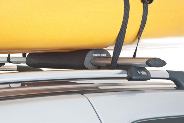Rhino Rack Aero Crossbar Pads Sup Kayak Canoe Amp Stand