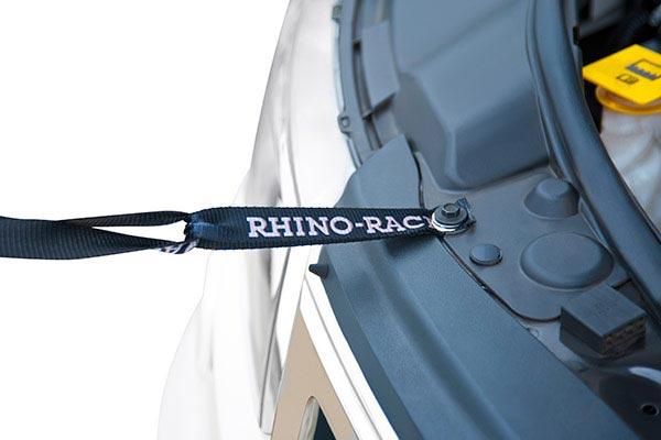 rhino rack anchor straps under hood attachment
