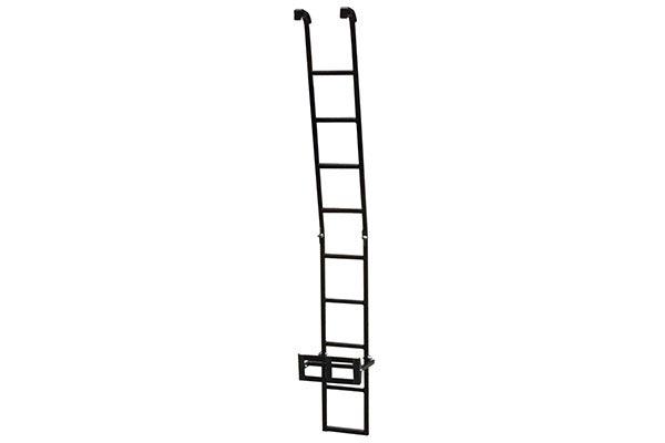 rhino rack folding ladder solo