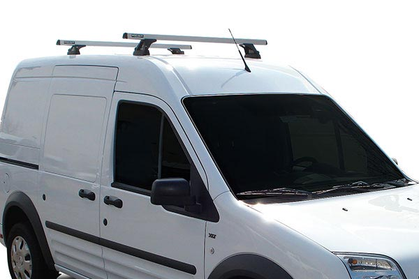Ford Transit Connect Roof Rack By Rhino Rack Best Price