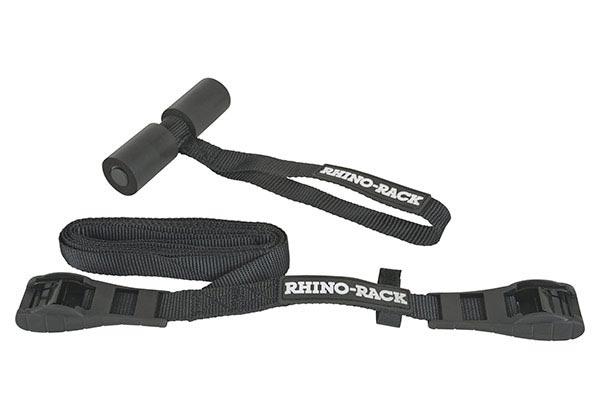 rhino rack kayak tie down straps