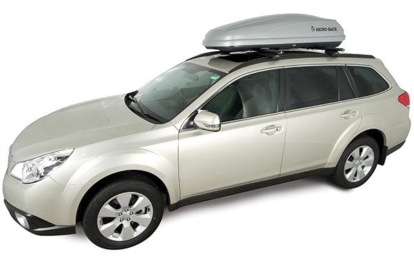 rhino rack master fit roof Cargo boxes use
