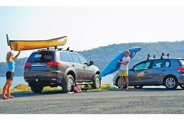 rhino rack nautic series canoe kayak 2