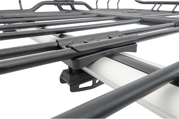 rhino rack roof mount aero bars