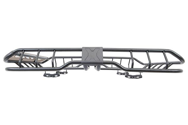 rhino rack roof mount stainless steel