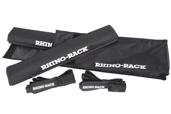rhino rack roof rack foam wrap pads roof rack storage case