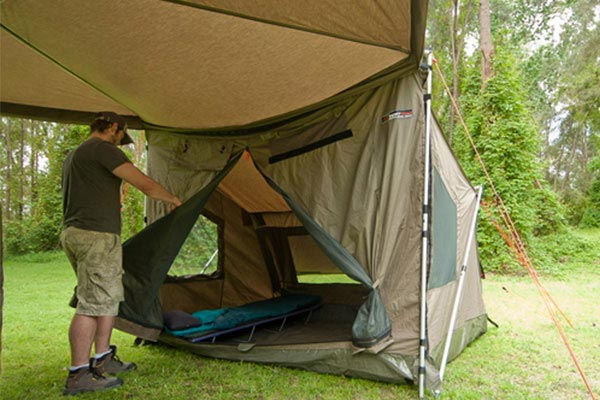 Rhino Rack Tagalong Tent For Foxwing Amp Sunseeker Awnings