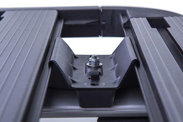 rhino rack universal pioneer platform roof rack bracket