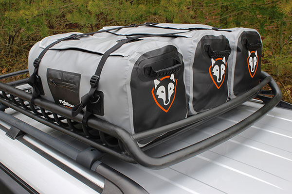 rightline gear auto duffle bag roof