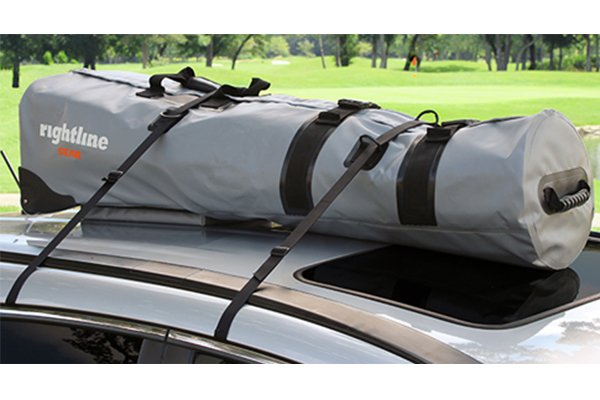 Rightline Golf Travel Bag Free Shipping On Roof Golf Bags