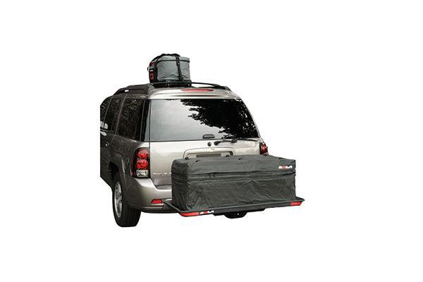 rola expandable cargo carrier storage bag cargo capacity