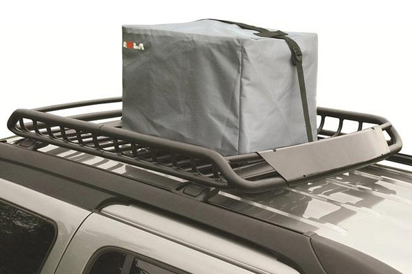 rola vortex roof mounted cargo basket strap