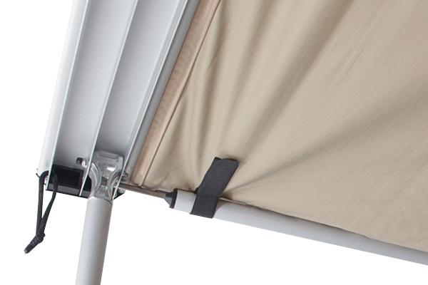 smittybilt overlander awning cover