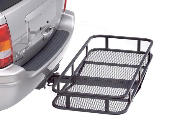 surco hauler 1piece basket down