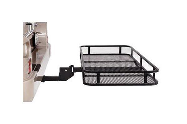 surco hauler 1piece basket down closeup