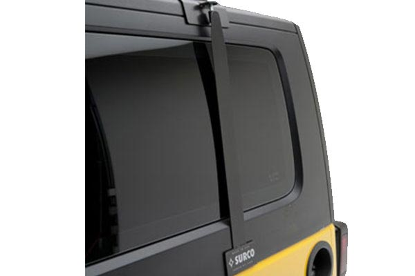 surco roof rack adapter back