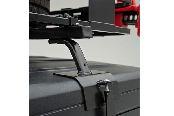 surco roof rack adapter safari