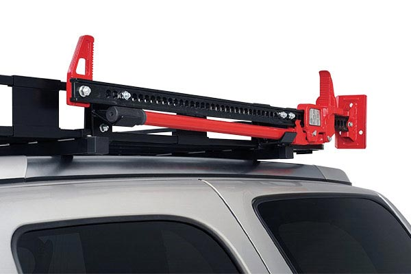 surco safari roof rack hi lift jack adaptor