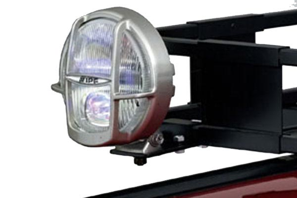 surco safari roof rack light rack