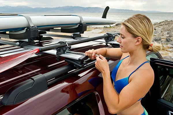 Thule Get A Grip Paddle Amp Oar Mounts Free Shipping