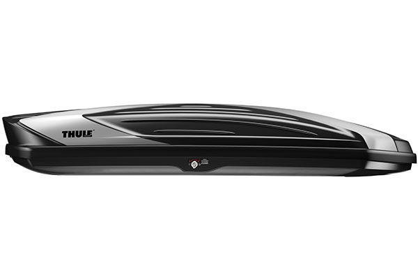 thule hyper box low profile