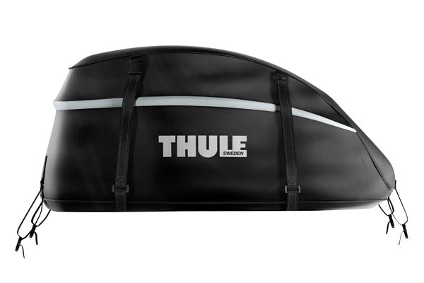 thule outbound 868 cargo bag profile