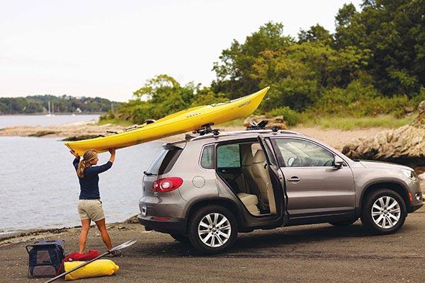 thule roll model kayak rel 3