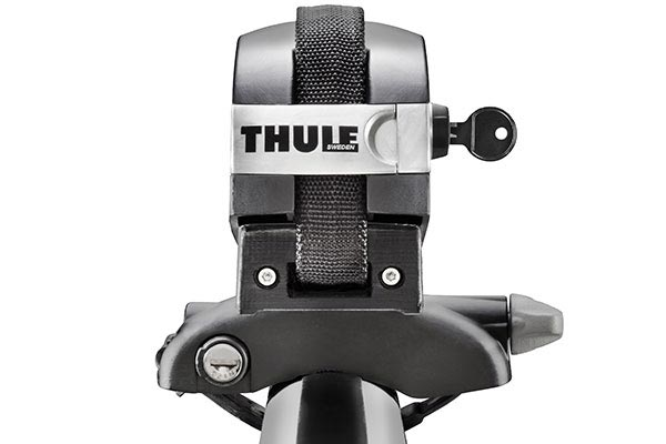 thule sup taxi lock