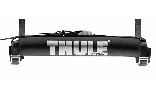 thule surf tailgate pad detail